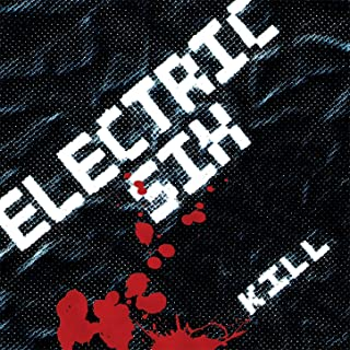 electric six one sick puppy