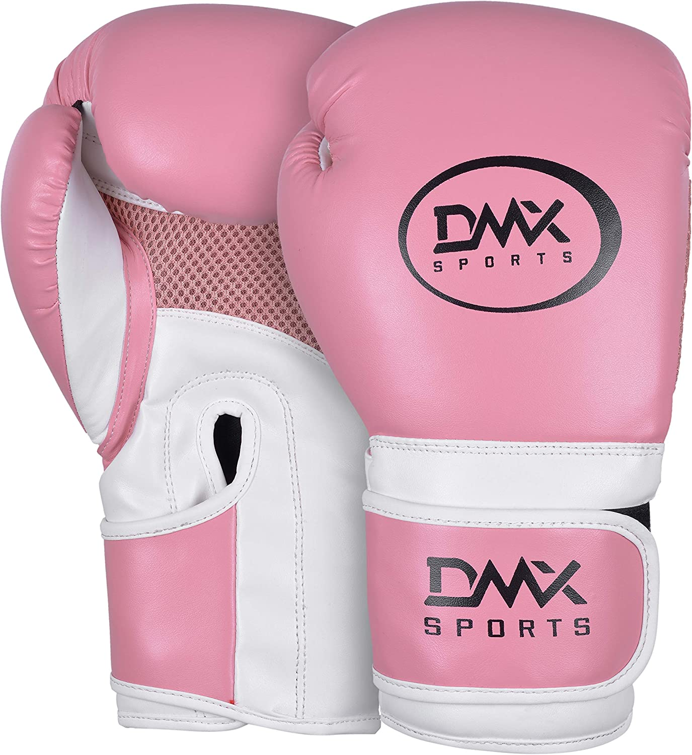 Muay Thai Style Punching Bag Mitts Kickboxing Bag Work Gel Sparring Training Gloves 1 Year Warranty !!!! Pair Boxing MMA DMX Sports Apex Boxing Gloves for Men /& Women Fight Gloves