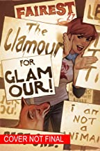 Fairest Vol. 5: The Clamour for Glamour