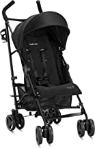 inglesina swift stroller black