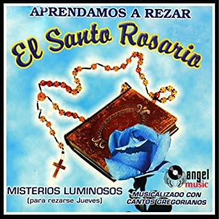 Best rosario jueves misterios luminosos Reviews