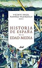 Historia de España de la Edad Media (Ariel)