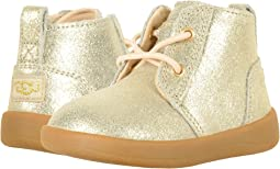 UGG Kids Kristjan Metallic (Infant/Toddler)