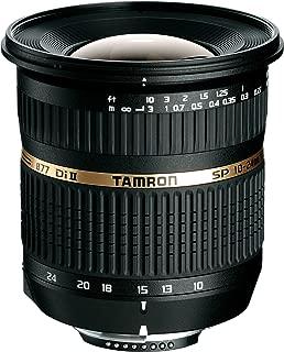 TAMRON 超広角ズームレンズ SP AF10-24mm F3.5-4.5 DiII キヤノン用 APS-C専用 B001E