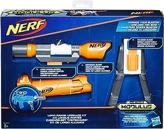 NERF B1537EU6 Modulus Long Range Upgrade Kit