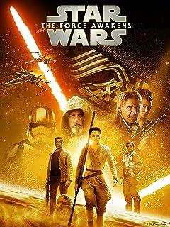 Star Wars: The Force Awakens (Episode VII)