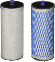 Austin Springs AS-DW-R Drinking Water Replacement Filters with Dual Cartridge Set