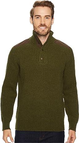 Fjällräven - Värmland T-Neck Sweater