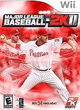 Major League Baseball 2K11 – Nintendo Wii