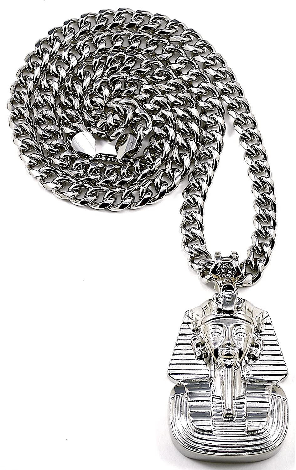 GWOOD Pharaoh New Free Recommended Shipping Necklace Pendant