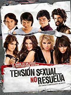 Tension Sexual No Resuelta (Spanish Audio)