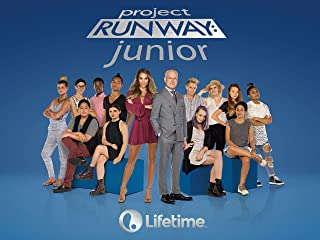 Project Runway: Junior Season 1