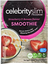Celebrity Slim Strawberry and Banana Smoothie – Pack of 14 Estimated Price : £ 24,99