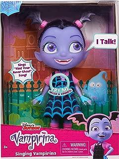 Vampirina Bat-Tastic Musical Doll