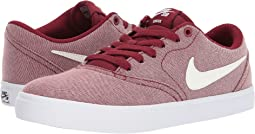 Nike SB - Check Solarsoft Canvas Premium