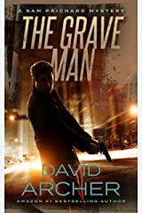 The Grave Man - A Sam Prichard Mystery (Sam Prichard Series Book 1) Kindle Edition