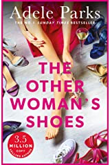 The Other Woman's Shoes: Is there such a thing as a perfect life...or the perfect love? (English Edition) Format Kindle
