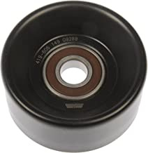 Dorman 419-605 Idler Pulley for Dodge/Ford/Jeep/Lincoln