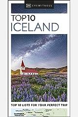 DK Eyewitness Top 10 Iceland (Pocket Travel Guide) Kindle Edition