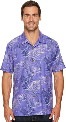 Tommy Bahama - LSU Tigers Collegiate Series Fez Fronds Shirt