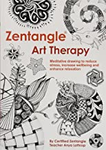 Zentangle Art Therapy