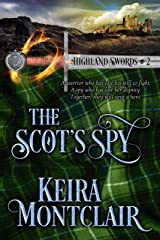 The Scot's Spy (Highland Swords Book 2) Kindle Edition