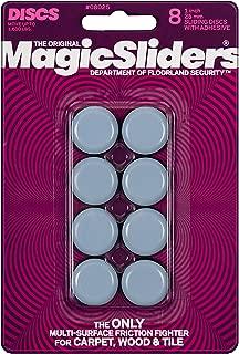 MAGIC SLIDERS L P 8025 Series 8PK 1