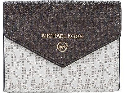 MICHAEL Michael Kors Jet Set Charm Medium Envelope Trifold