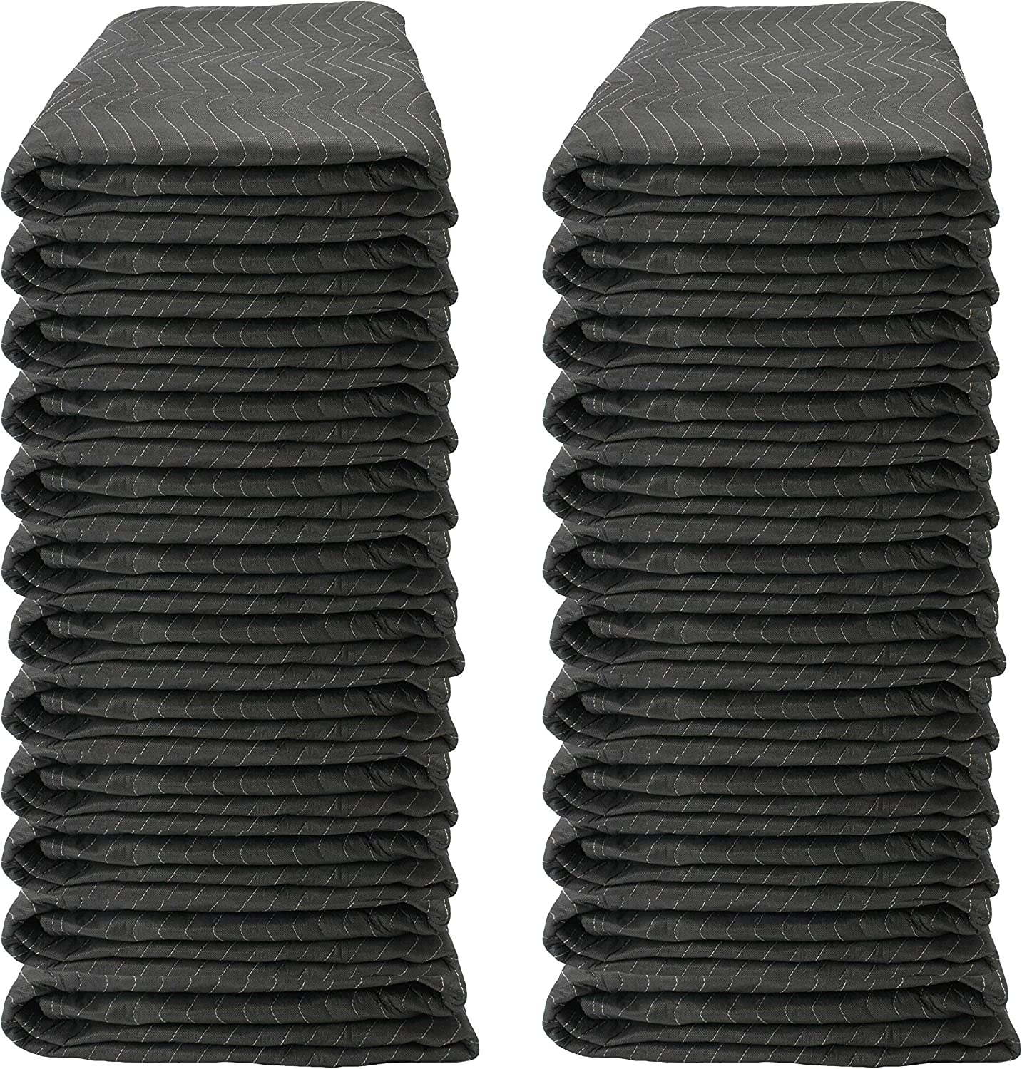 US Cargo Max 63% OFF Control Econo Mover Moving Inches - Long Free shipping New 80 Blankets By