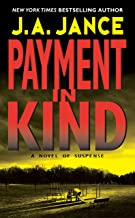 Payment in Kind: A J.P. Beaumont Novel (J. P. Beaumont Novel Book 9)