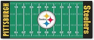 Fanmats Pittsburgh Steelers Team Runner