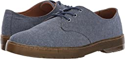 Delray 3-Eye Shoe