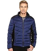 Calvin Klein - Micro Texture Puffer Jacket