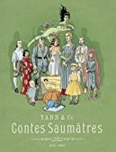 Contes saumâtres (French Edition)