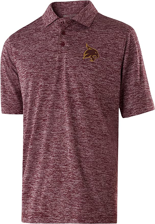 Ouray Sportswear NCAA Mens Electrify 2.0 Polo