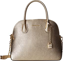 Mercer Large Dome Satchel