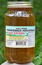 smoky honey