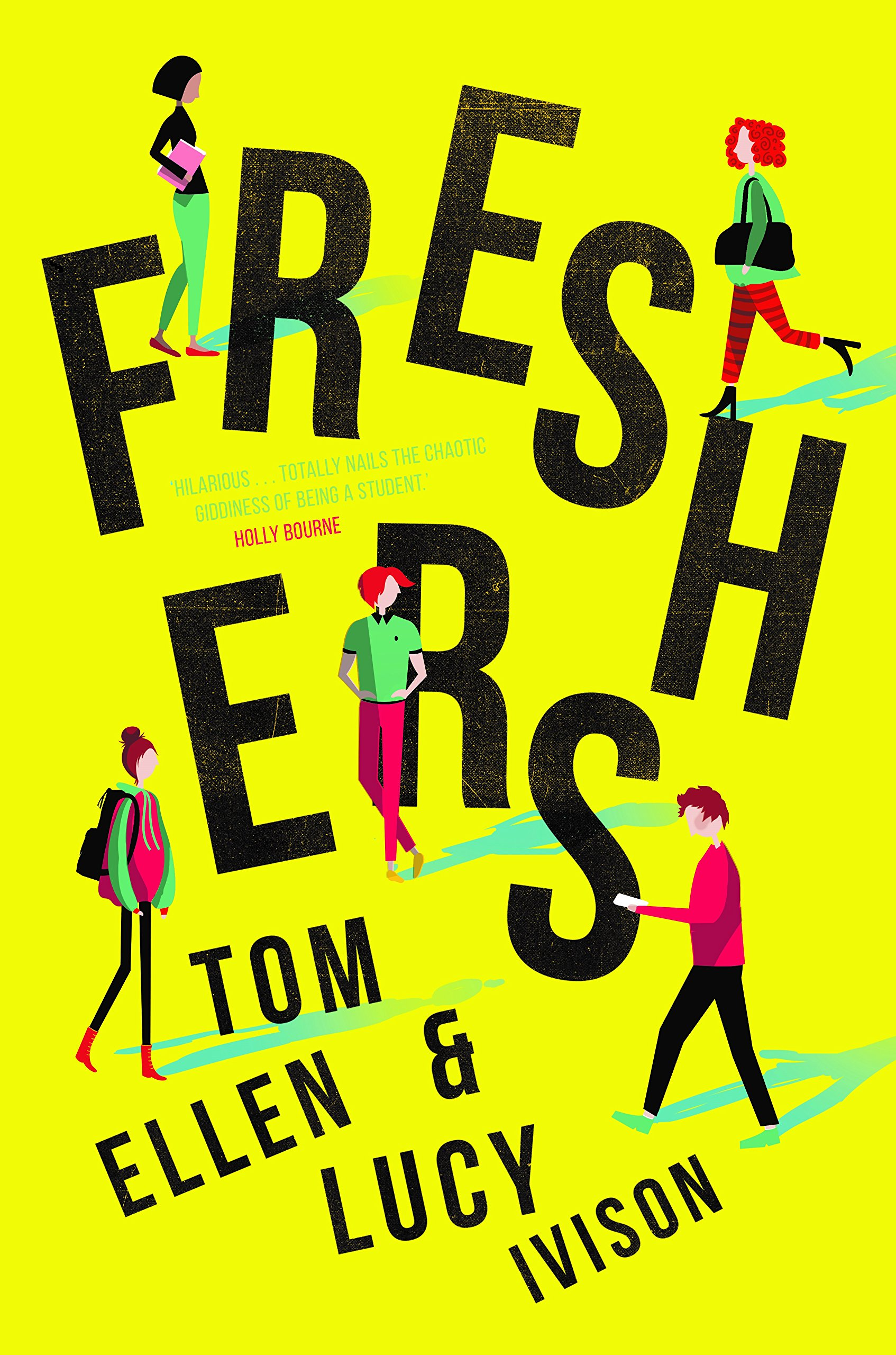 Download Freshers (English Edition)