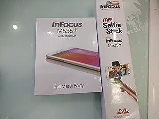 InFocus M535 Plus(silver)