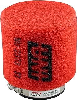 Uni Filter NU-2373ST 2-Stage Air Filter, Black