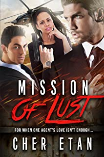 Missions Of Lust: A Billionaire BWWM Menage Romance For Adults