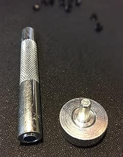 Kydex Holster Sheath GS 8 Eyelet Setting Tool