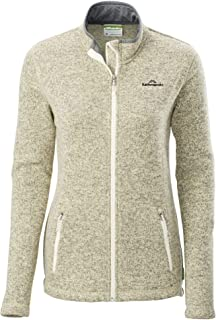Kathmandu Aikman Womens Full Zip Warm Winter Fleece Jacket Top Women's