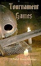 Tournament Games: A Zimbell House Anthology