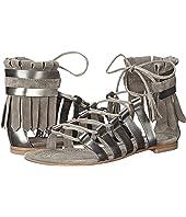 Kennel & Schmenger - Elle Fringe Sandal