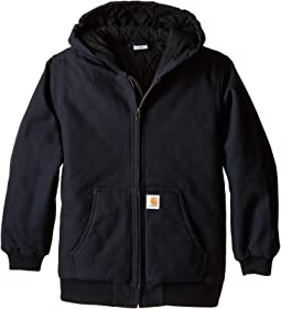 Carhartt Kids Active Jac (Big Kids)