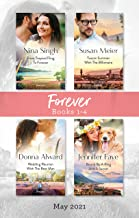 Forever Box Set May 2021/From Tropical Fling to Forever/Tuscan Summer with the Billionaire/Wedding Reunion with the Best M...