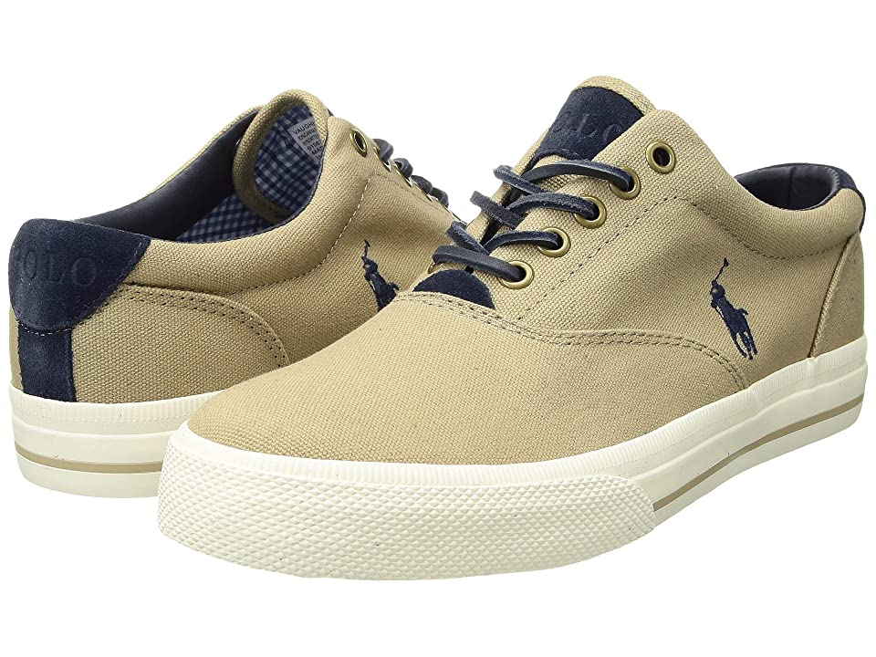 Polo Ralph Lauren Vaughn (Boating Khaki) Men