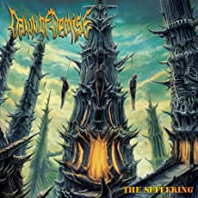 dawn of demise the suffering