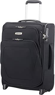 SAMSONITE Spark SNG - Upright 55/20 Expendable Length 40cm Hand Luggage, 55 cm, 48,5 liters, Black
